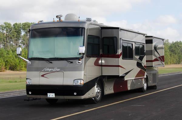 2005 Tiffin Allegro Bus 40QDP