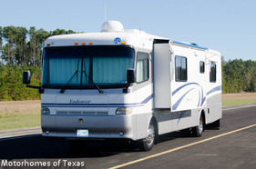 1999 Holiday Rambler Endeavor 37
