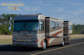 2002 Country Coach Intrigue 36'