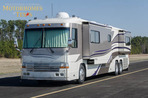 2000 Country Coach Affinity 42'