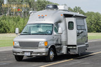 2008 Coach House Platinum series 24'