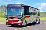 2009 Country Coach Inspire 43