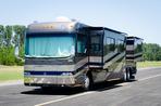 2003 Holiday Rambler Navigator 45'