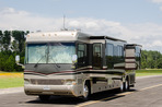 2003 Country Coach Allure 40'