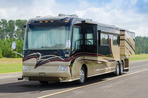 2006 Country Coach Intrigue 42'