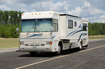 2000 Country Coach Intrigue 36'
