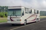 1999 Newell Coach 45'