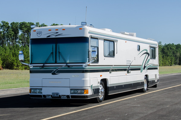 Foretravel motorhomes of texas autos post for Ppl motor homes texas