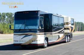 2000 Newell Coach 45'