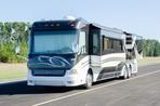 2007 Country Coach Intrigue 45