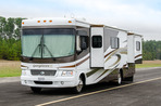 2009 Forest River Georgetown 378TS