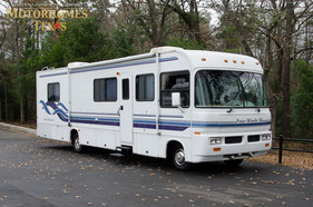 1996 Thor Four Winds XL