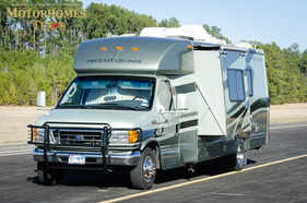 Luxury Pre Owned Motorhome Dealer For Foretravel Newell