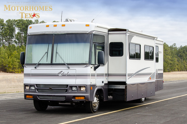 Brilliant So The Recent News Out Of Forest City, Iowa, Was Heartwarming By Comparison Winnebago, That August Manufacturer Of  A Restless Recent Retiree Jack Nicholson Saddles Up A 2001 Adventurer And Hits The Road Spaceballs 1987 Mel
