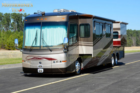 2006 Travel Supreme Select 45