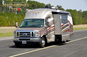 2011 Coach House Platinum series 27