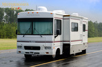 2002 Winnebago Sightseer 27