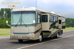 2003 Newmar Dutch Star 40