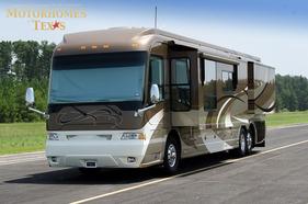 2010 Country Coach Magna 45