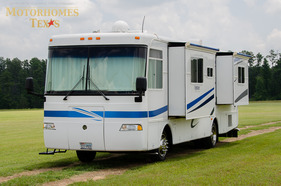 2002 Holiday Rambler Neptune 34
