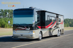 2009 Country Coach Allure 45'