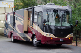 2006 Coachmen Cross Country SE 38'