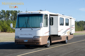 2002 Newmar Kountry Star 37