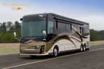 2013 Newmar King Aire 4584