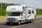 2013 Forest River Forester 32