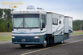 2004 Winnebago Journey 34