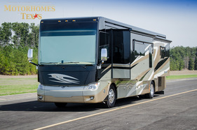 2014 Tiffin Allegro Bus 37AP