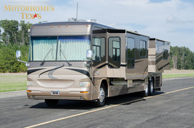 2003 Country Coach Intrigue 42