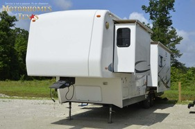 2005 Carriage Cameo 35KS3