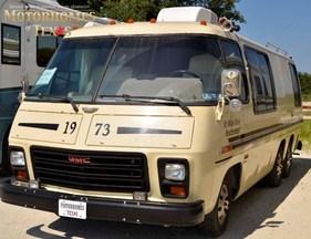 1973 GMC 23' 23'