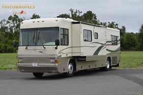 2000 Country Coach Allure 36 Deschutes