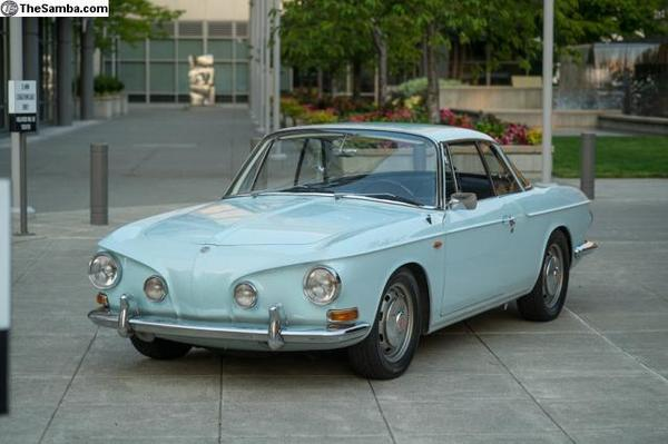 Cost as much as 2 beetles 1966 karmann ghia type 34 moto roster though this one is a bit outside of the price ranges we normally focus on here at moto roster the karmann ghia type 34 is one of our favorite designs ever publicscrutiny Image collections
