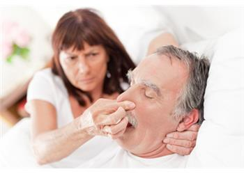 Top 7 Tips To Stop Snoring As You Get Older