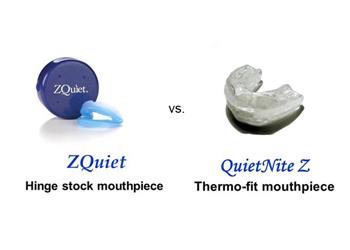 Review: ZQuiet vs QuietNite Z
