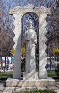 Constantin Brancusi Herastrau