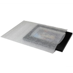 Protective Foam Pouches for Glasses/Bowls - 9'' x 12'' (Pack of 25) image