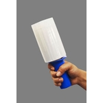 Stretch-Pro Stretch Wrap w/ Dispenser - 5''x1000' image