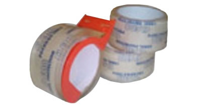 Packing Tape Kit + Dispenser