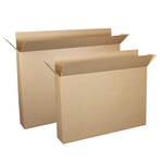 Pack of 3 TV Moving Boxes for 32''-55'' TVs image