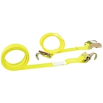 Cam Buckle Straps - 2'' x 12' w/ F Hooks & Spring E Fittings image