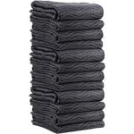 The BEST Cotton Moving Blankets 12-Pack image