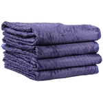 Luxury Moving Blanket (85 Lbs/Dozen) 4-Pack image