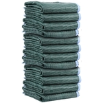 Multi Color Moving Blankets (75 Lbs/Dozen) 12-Pack image