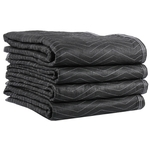 Economy Movers Blankets (65 Lbs/Dozen) 4-Pack) image