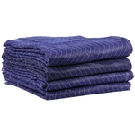 Budget Moving Blanket (43 Lbs/Dozen) 4-Pack image
