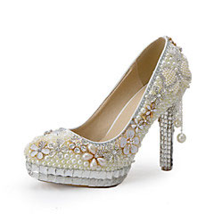pearl-rhinestone-embellished-wedding-heels